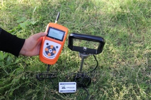 TJSD-750-II-数字式土壤硬度计