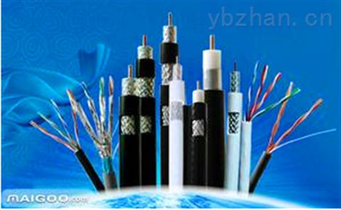 煤矿用阻燃同轴射频电缆MSYV-75-5