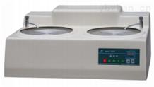 可拋光研磨一體設備 選MP-2金相磨拋機雙盤