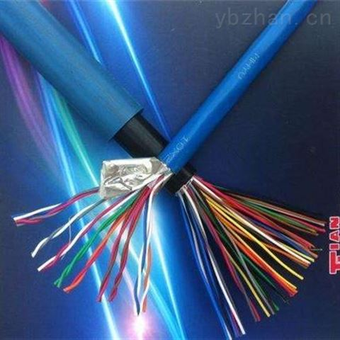 煤矿用电缆MHYVRP 5*2*0.5