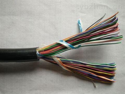 国标MHYV 1*3*7/0.52通信电缆价格