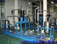 JY-HJBF化工管路机泵阀换热器综合拆装实训装置