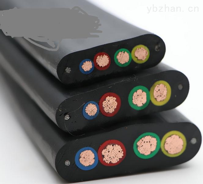 YGVFZB YGVFCB移动扁平软电缆