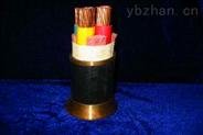 阻燃型電力電纜ZR-YJV-0.6/1kV3×2.5mm2