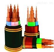 VV32铜芯钢丝铠装护套电力电缆