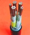 阻燃低压电力电缆ZR-VV-0.6/1KV 1(4×10)