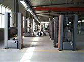 熔敷金屬抗拉強度試驗機 100KN屈服檢驗設備
