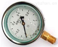 耐震压力表工作原理