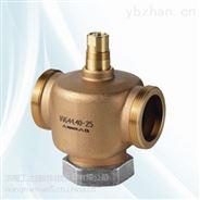 VXG44.15-1.6西门子三通水阀VXG44.15-1.6