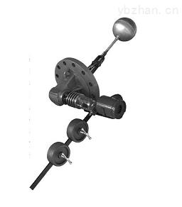 侧装大浮球液位变送器