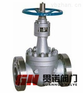 上海貫諾球閥GQ47Y、GQ47H軌道球閥