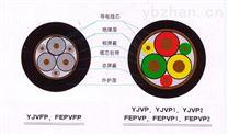 BPGVFP2-3*16+2*2.5变频电力电缆型号规格