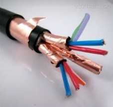 IA-KVVP2-450/750V-6*1.5本安防爆控制电缆型号规格