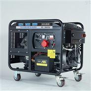 350A柴油發電焊機型號規格