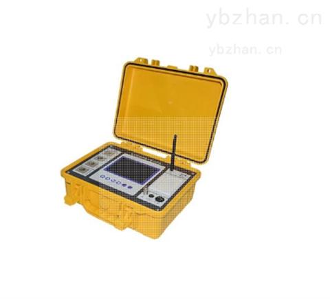 优质35KV氧化锌避雷器阻性电流测试仪