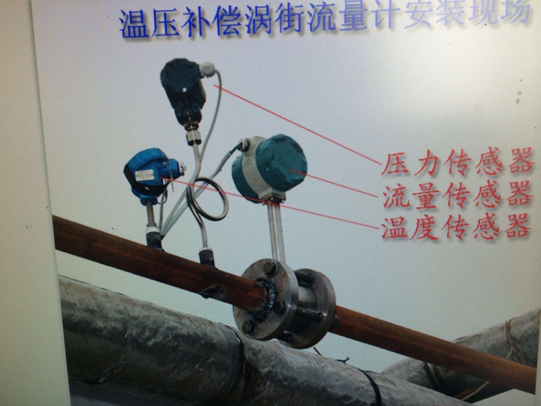 蒸汽流量計