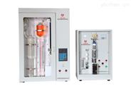 XC-4B 微机碳硫分析仪
