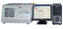 KZDL-HD500微機全自動測硫儀