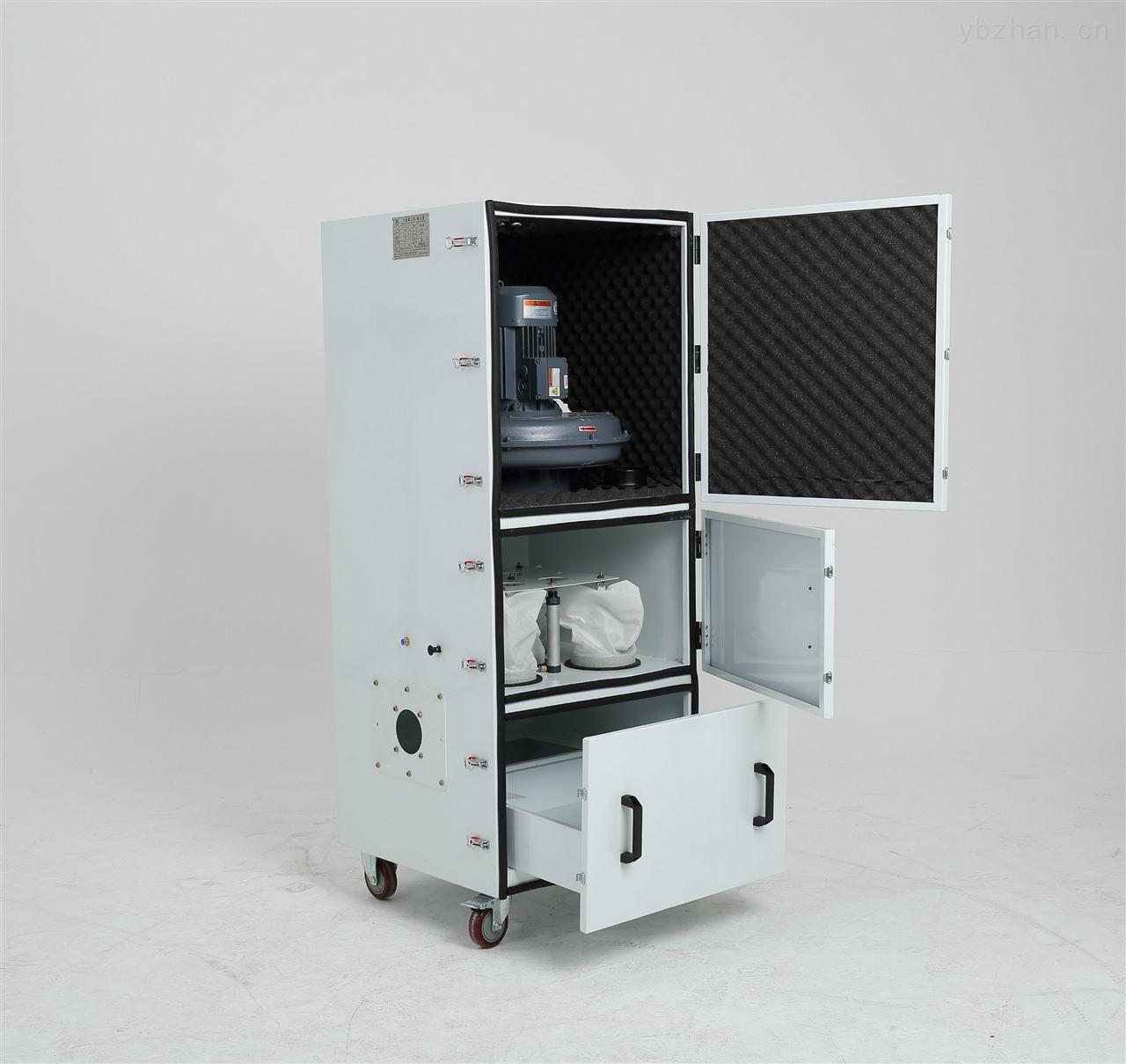 工業激光脈沖除塵器