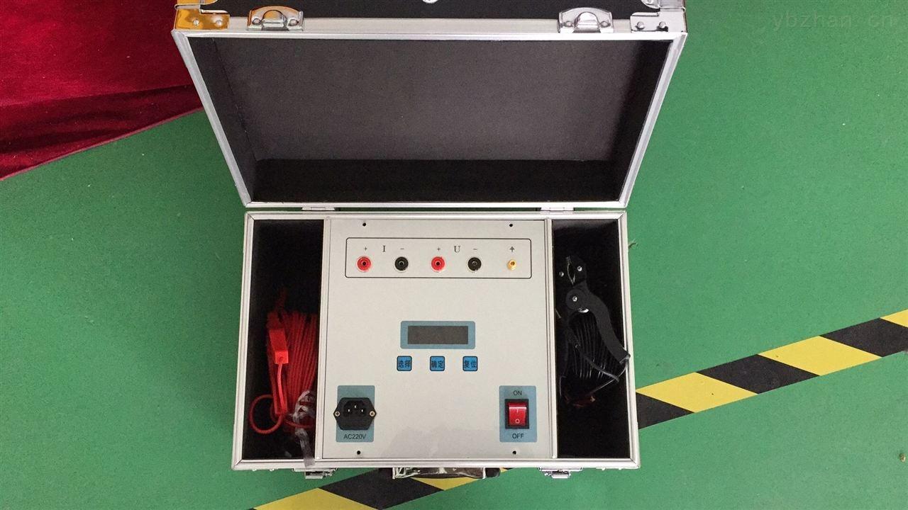 二級承裝修試資質--絕緣油介電強度測試儀