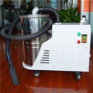 小型桶式干湿吹吸尘器