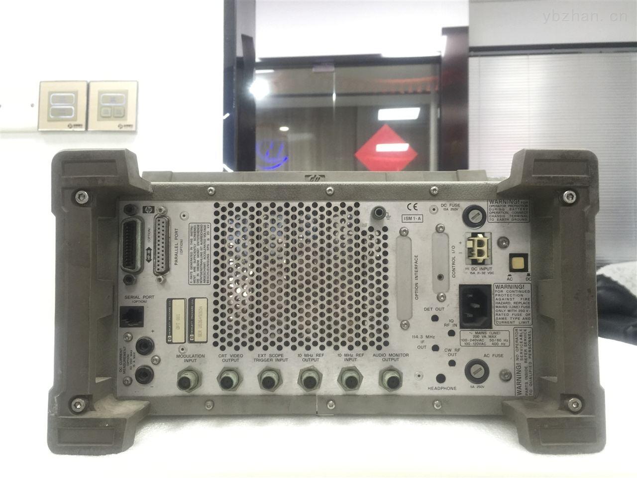 HP8920B-特价销售Agilent HP8920B 无线电综合测试仪