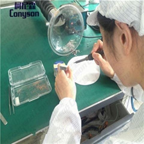 焊锡怎么把焊烟锡味去除过滤电路板焊接烟尘