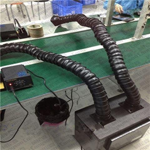 烙铁焊锡专用除烟烟尘净化器多少钱一台