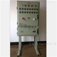 BXK卸车增压撬设备防爆变频柜