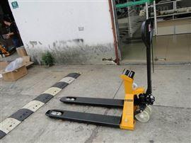 ccc精度高的电子叉车称  越衡带打印的地牛称