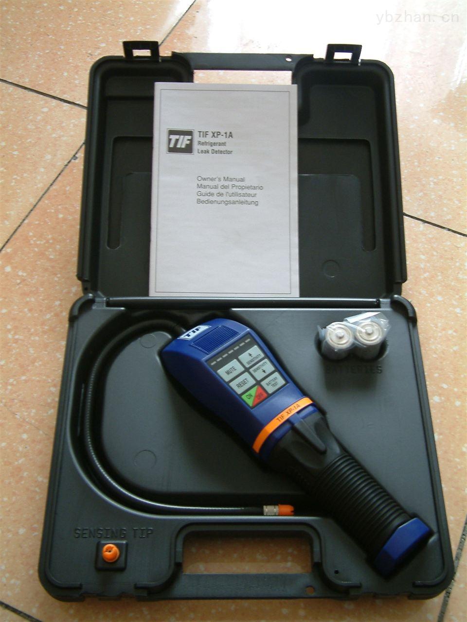 一级SF6检漏仪承装修试可施工电压等级