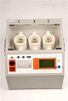 三杯型绝缘油介电强度测量仪