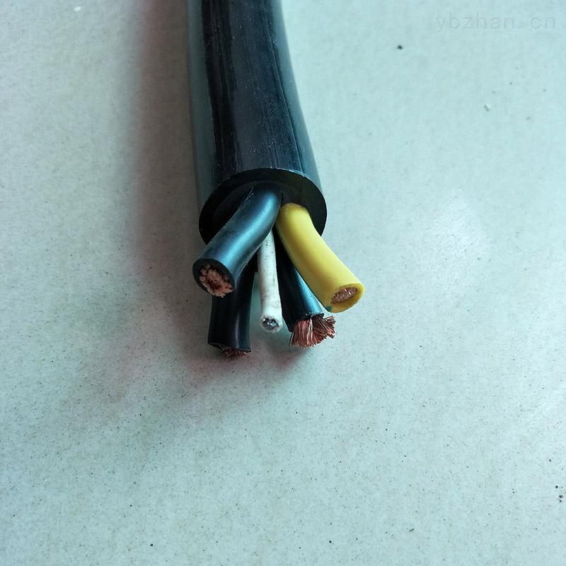 mkvvp-四芯屏蔽线4*0.75 阻燃电缆