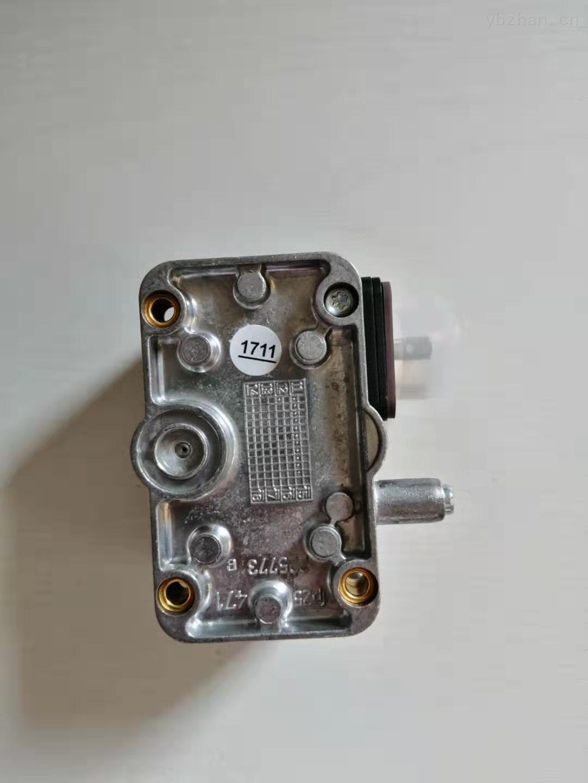 供應DUNGS冬斯燃氣壓力開關GW3A5