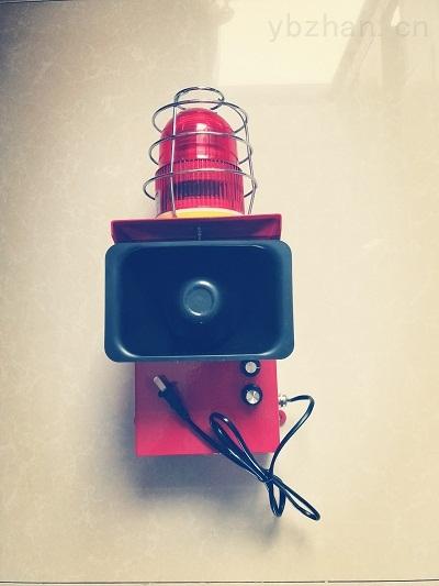 聲光警示燈XDT-M-61YH40 AC220V