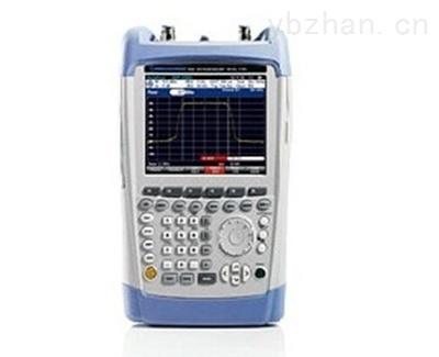 上架FSH13手持式频谱分析仪