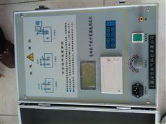 二级承装高压介质损耗测试仪资质