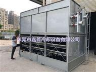 JLM-100湖南长沙100T闭式冷却塔厂家报价
