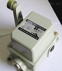 DF1-A限位開關|重負荷行程開關