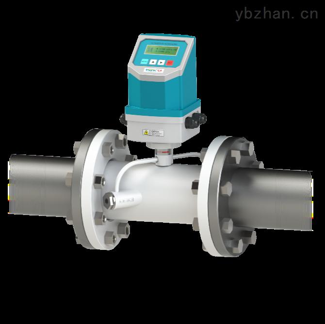 寧夏TDS-100Y一體管段式超聲波流量計直供