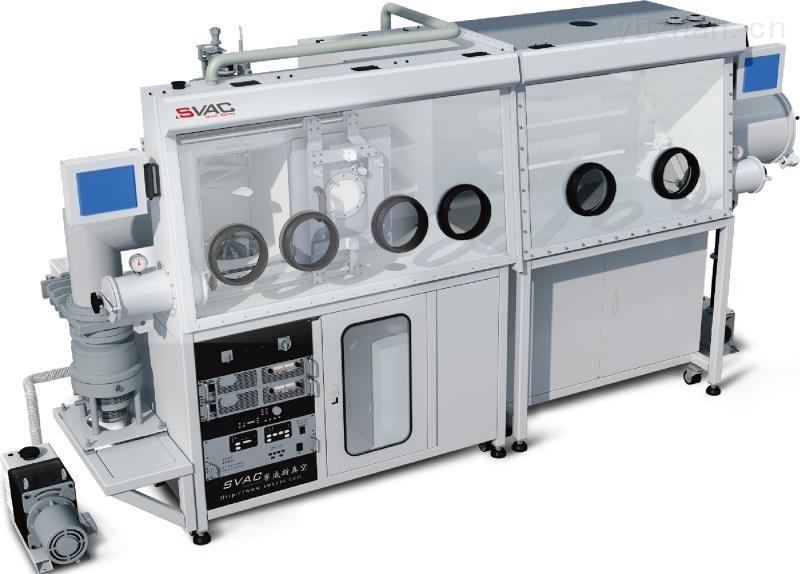 SVAC-FilmLab-G带手套箱式镀膜设备
