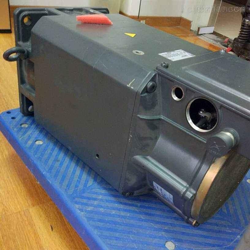 西門子伺服電機主機軸承維修更換