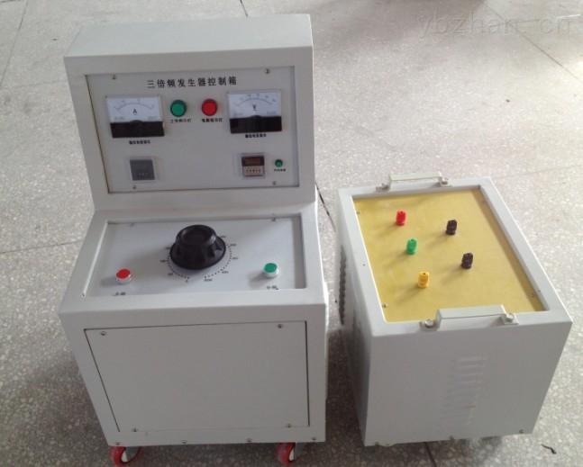 承裝修試資質辦理生產廠家感應耐壓試驗裝置