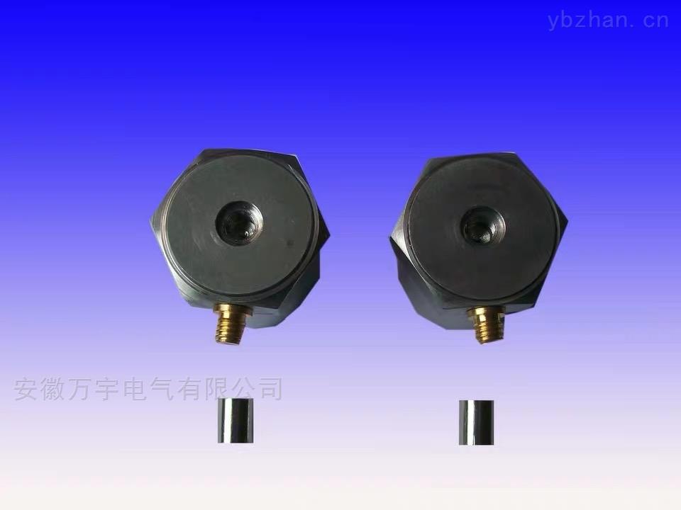 IEPE压电加速度传感器 安徽万宇电气