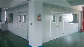 大型环境试验房高温恒温老化房安全操作