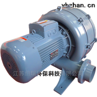HTB-100-304透浦单段式鼓风机