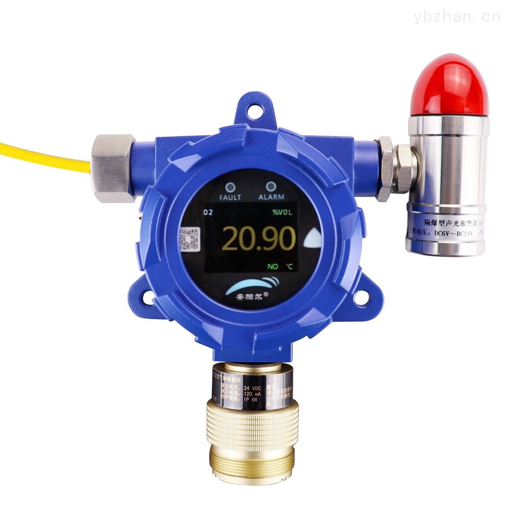 安帕尔高精度固定式可燃气体检测仪APEG-DEX-A