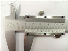 四级承装(修、试)试游标卡尺设备
