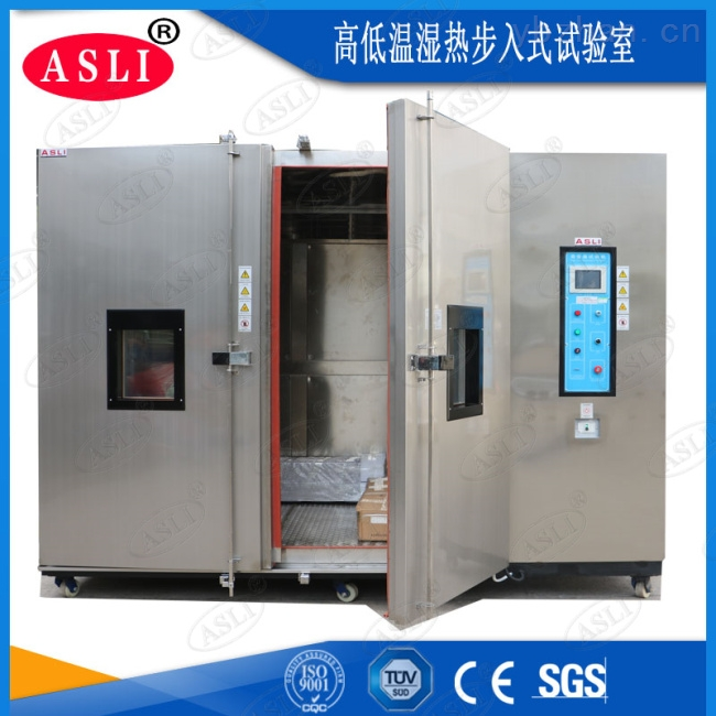 可程式高低温试验箱国家标准