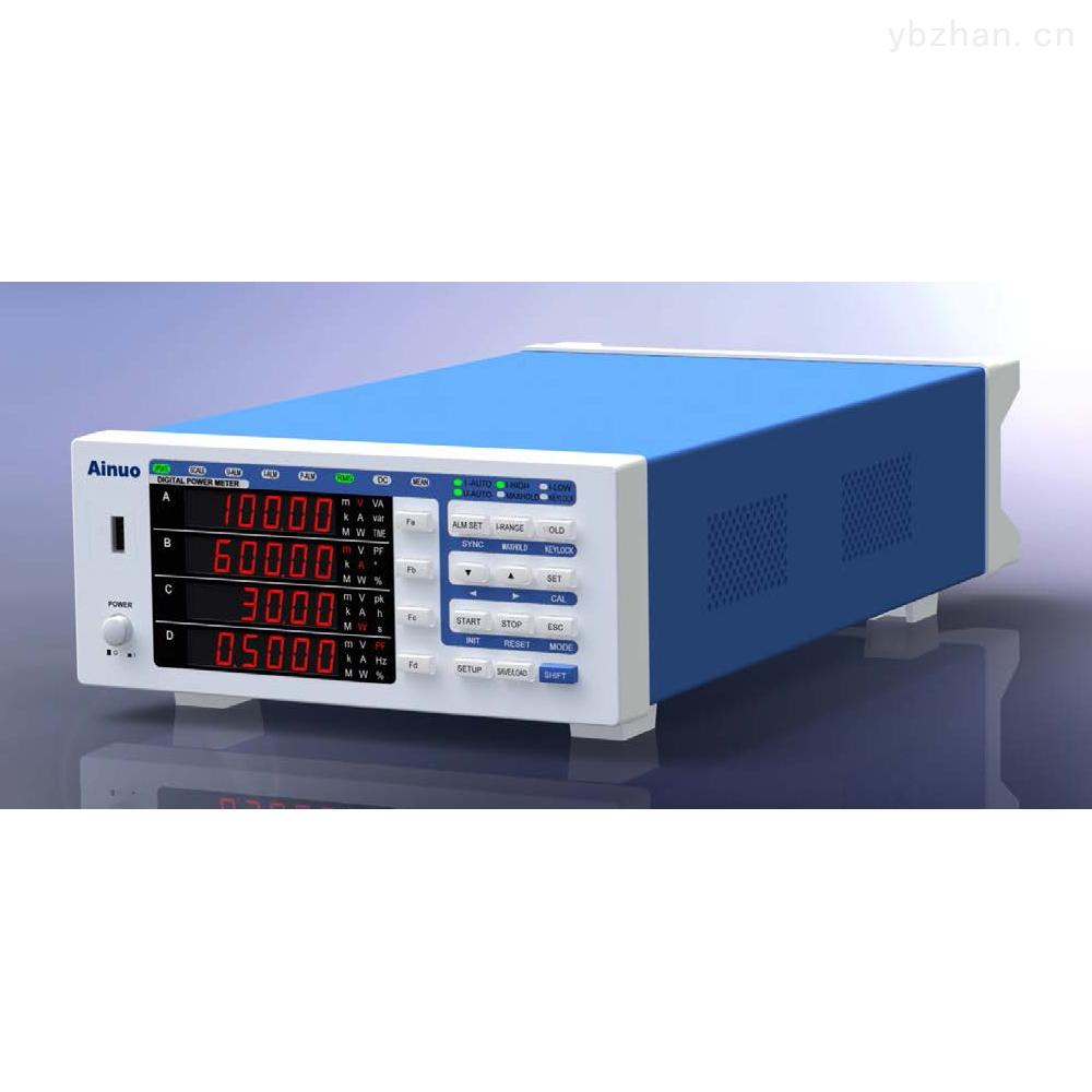 AN8721PV3-青島艾諾Ainuo AN8721PV3 交直流功率計